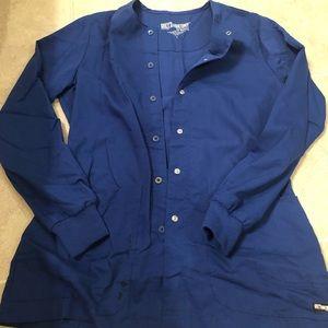 Grey's Anatomy Scrub Jacket